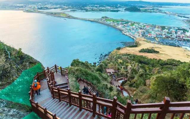 Things to do in Jeju Island
